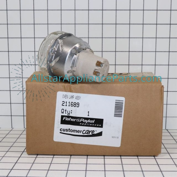 Part Number 211689 replaces 211576, 211688