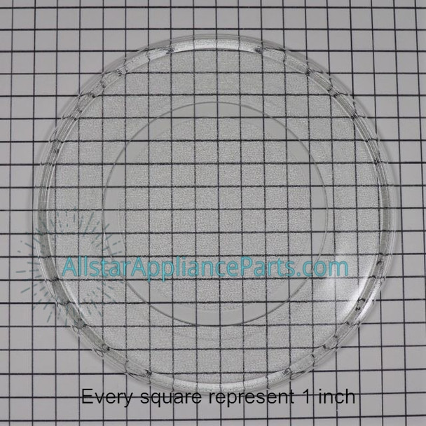 Glass Tray DE74-20019A