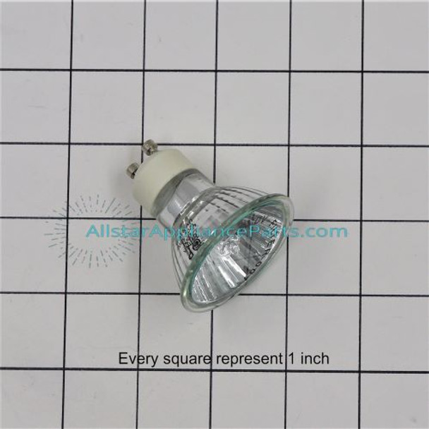 Light Bulb WB08X10052