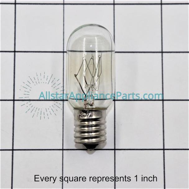 Light Bulb WB25X10029