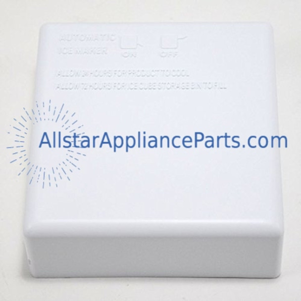 Ice Maker Cover W10289690