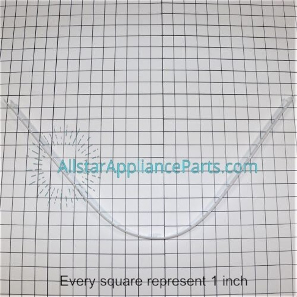 Part Number WE03X10007 replaces WE3X10007