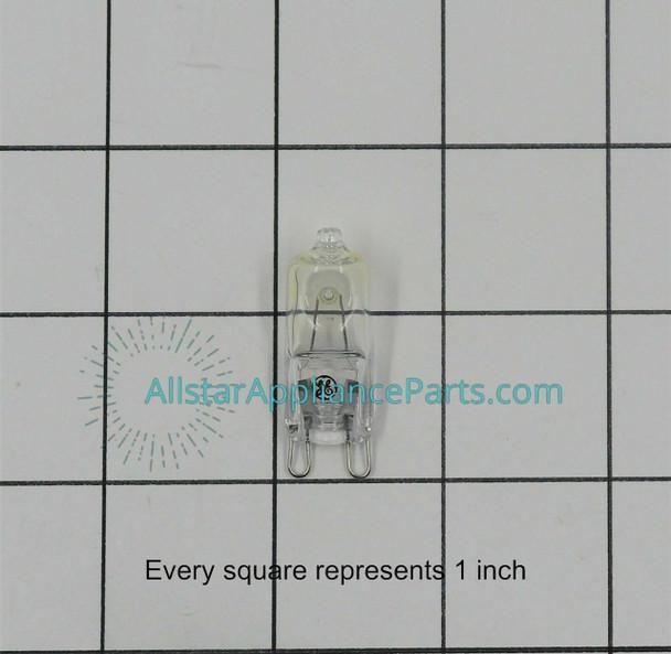 Halogen Lamp WB25T10102