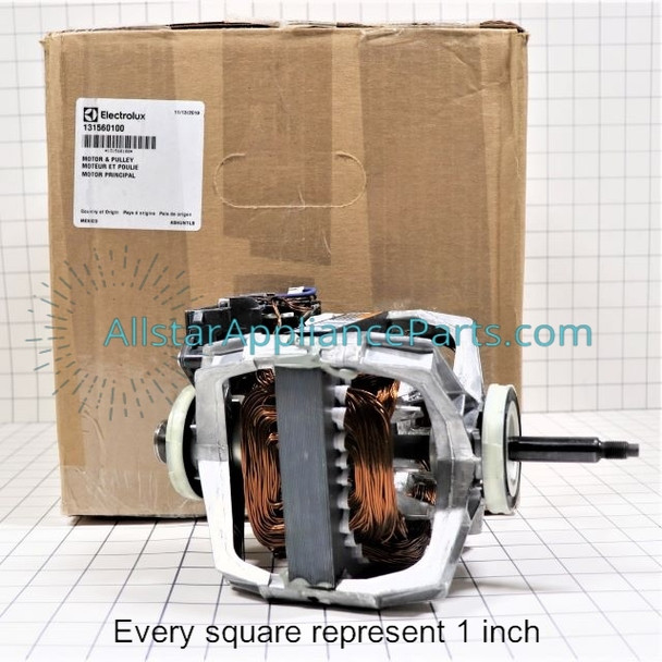 Part Number 131560100 replaces  131758500,  134156500,  S131560100