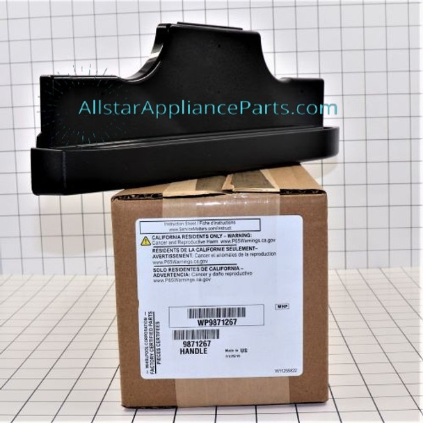 Part Number WP9871267 replaces 14212000, 14213864, 41001081, 41001082, 9871266, 9871267, 9871779