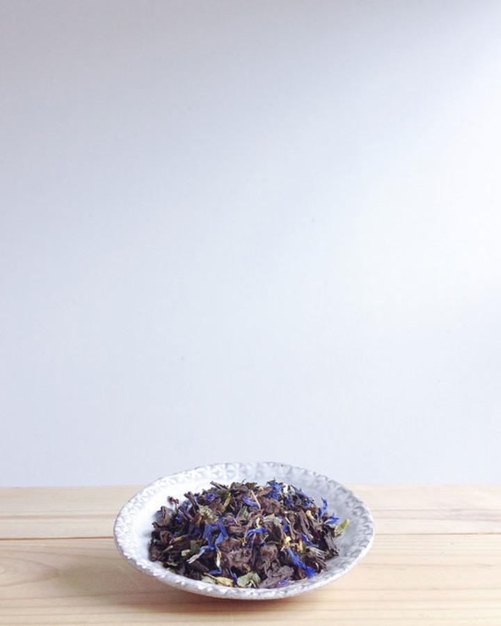forest tea