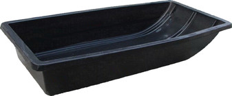 "POLAR ESCAPE SLED 23""W x 47""L x 8"" DEEP"