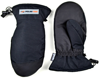 POLAR FIRE ARCTIC DOWN MITTS-LARGE