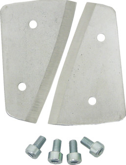 6 INCH ARCTIC EXPRESS AUGER REPL BLADES