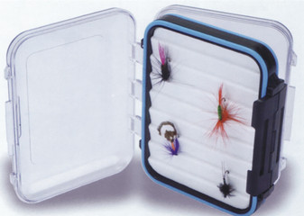 LURE MASTER T-BOXES RIGGED FOAM SYSTEM X-LARGE