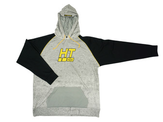 HT SUBLIMATED PERFORMANCE FLEECE HOODIE