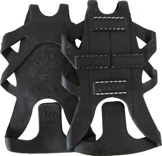 HT SURE GRIP SAFETY CLEATS - Sizes 9-13