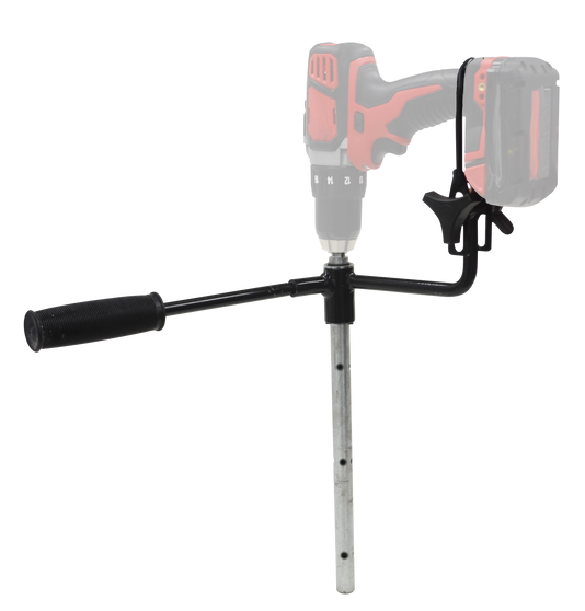 HT E-DRILL PRO EXTREME UNIVERSAL CORDLESS DRILL ADAPTER