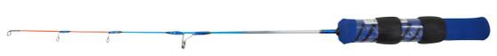 18IN ICE BLUE SUPER FLEX ROD UL ACTION