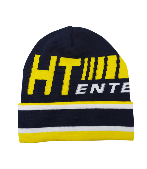 HT DOUBLE KNIT CAP