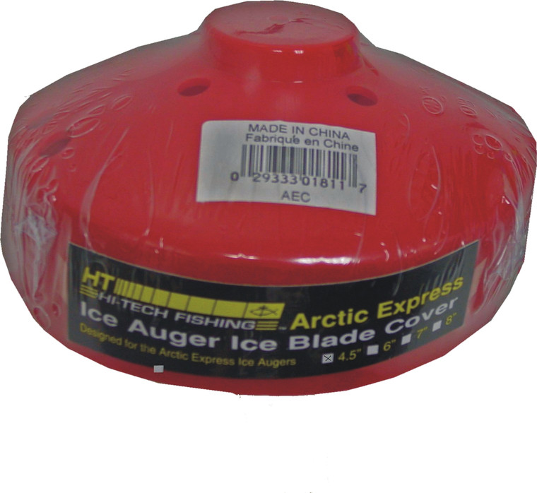 5 INCH ARCTIC EXPRESS AUGER REPL COVER