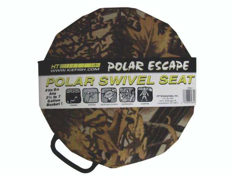 POLAR SWIVEL BUCKET SEAT