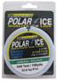 POLAR ICE BRAIDED 50# GREEN DACRON ICE LINE 100 YDS/SPOOL