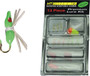 13 PC ICE ANT LURE KIT