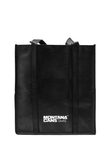 MONTANA PANEL BAG | BLACK