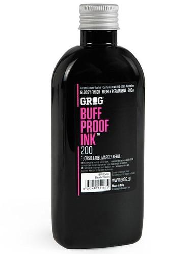 GROG | BUFF PROOF INK BPI 200 REFILL