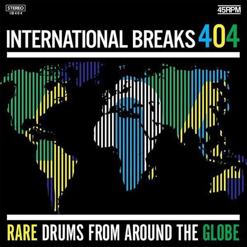 INTERNATIONAL BREAKS 404