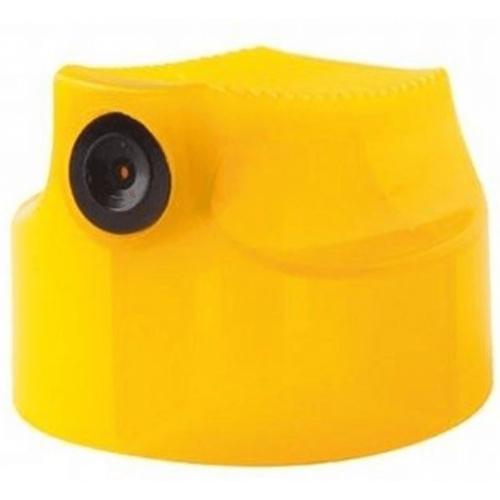 Banana Cap (Yellow) | 10 PACK