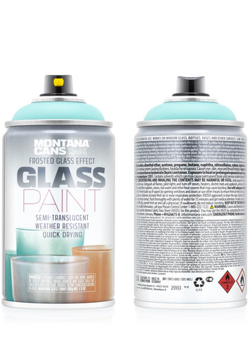 GLASS PAINT 250ML [instore sales only]