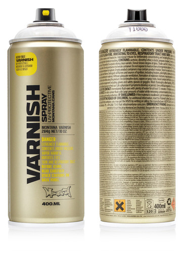 MONTANA | VARNISH [instore sales only]