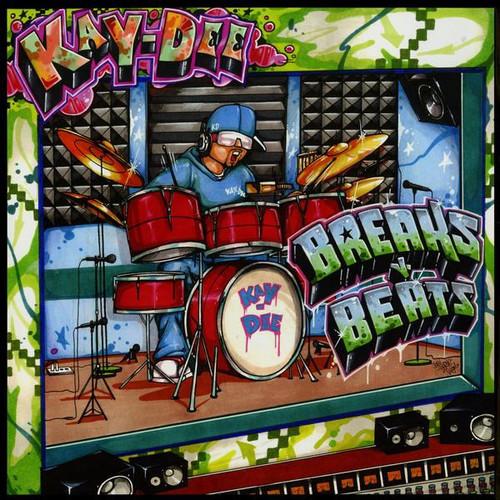 Kenny Dope -BREAKS & BEATS 1