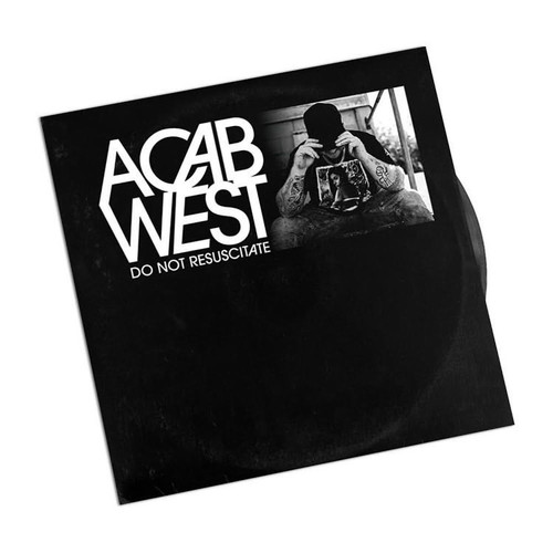 ACAB WEST - DO NOT RESUSCITATE