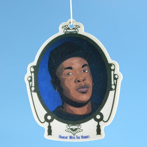 Dr Dre Air Freshener