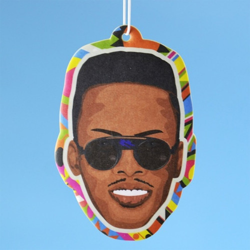 DJ Jazzy Jeff Air Freshener