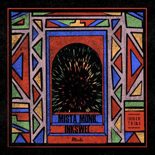 Mista Monk & Inkswel - Muti