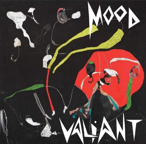 HIATUS KAIYOTE - MOOD VALIANT (LIMITED RED & BLACK INKSPOT VINYL)