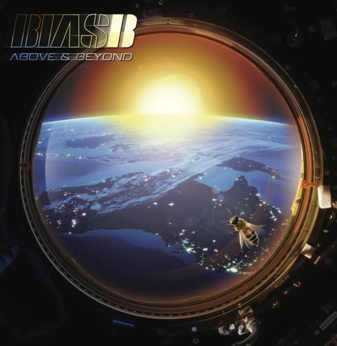 BIAS B - ABOVE & BEYOND [CD]