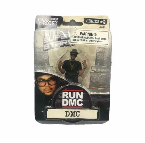DMC | ACTION FIGURE (2009)