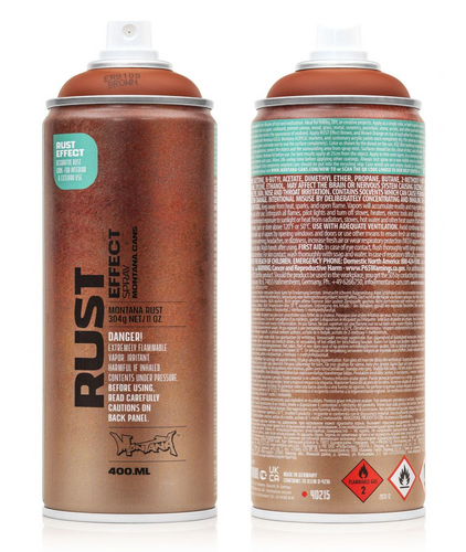 MONTANA RUST EFFECT [instore sales only]
