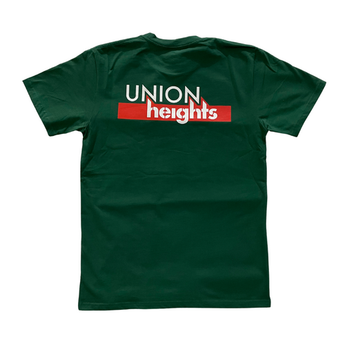 UNION HEIGHTS   TRADIE TEE