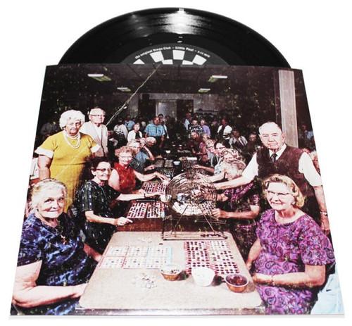 The Original Bingo Club - Little Paul/Crystal Needles