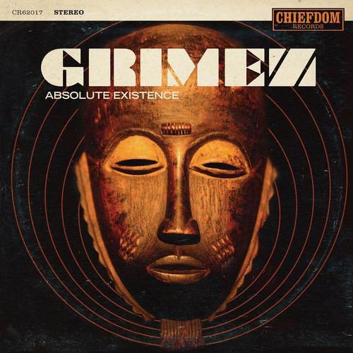 GRIMEZ - Absolute Existence