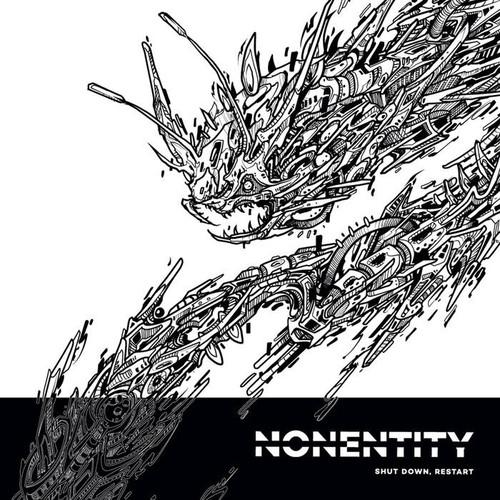 NonEntity - Shut Down Restart