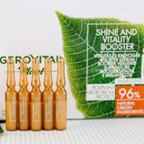 Gerovital Plant Shine and Vitality Booster Microbiom Protect