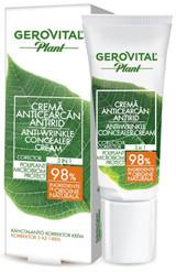 Gerovital Plant Anti-Wrinkle Concealer Cream Microbiom Protect --1.0 fl.oz.