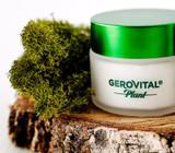 Gerovital Plant Moisturizing Cream Microbiom Protect -- 1.69 fl.oz.