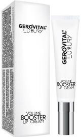 Gerovital Luxury Volume Booster Lip Cream -- 0.51 fl.oz.