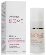 Pellamar Energizing Serum For Dry Skin -- 0.51 fl.oz.