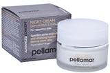 Pellamar Advanced Concept Regenerating Night Cream For Sensitive Skin -- 1.69 fl.oz.