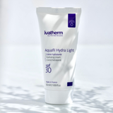 Ivatherm Aquafil Hydra Light Hydrating Day Cream SPF30 -- 1.69.fl.oz.