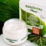 Gerovital Plant Anti-Wrinkle Nourishing Cream Microbiom Protect